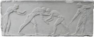 grecco roman